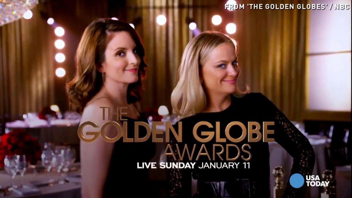My 72nd Golden Globe Awards Winners Predictions - FILM - What's A Geek
