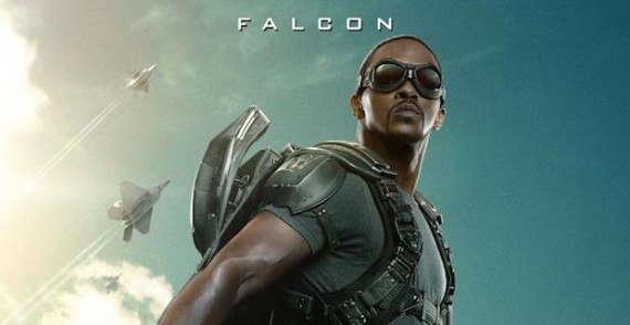 The Falcon WILL return in Avengers: Age of Ultron! - What ...