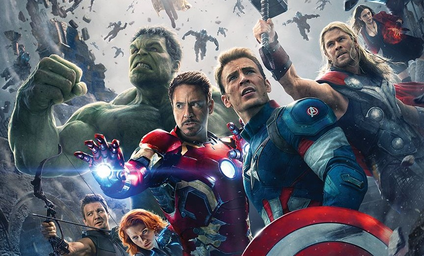 Hulk Character Poster for Age of Ultron debuts! - What's A Geek