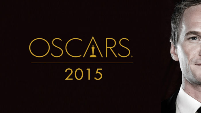 87th Academy Awards Predictions - What's A Geek