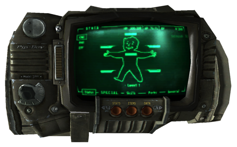 iphone pip boy your own pip boy when you get the fallout 4 collector 8453