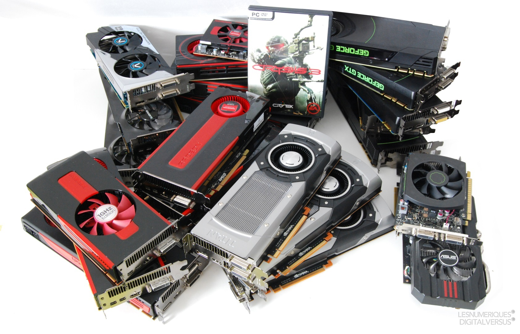 graphics_cards is the most important part for a gaming pc