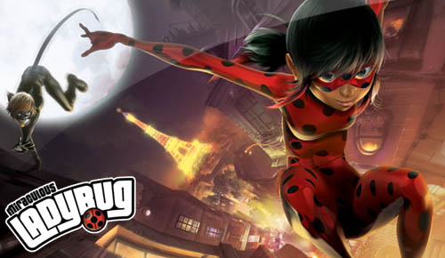 Cat Noir Games And Ladybug Games That Download Free