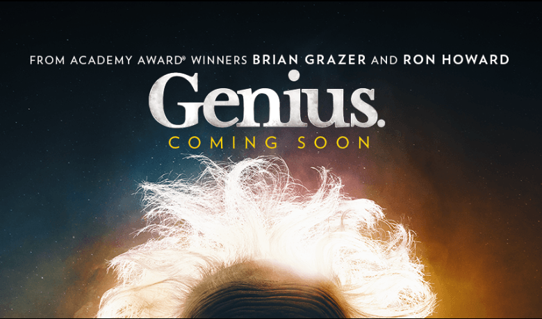 Genius National Geographic